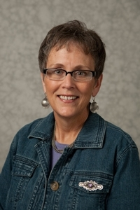 Linda Buck, MSN, RN